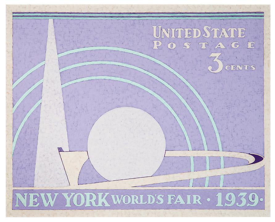 Robert Dowd - Worlds Fair-