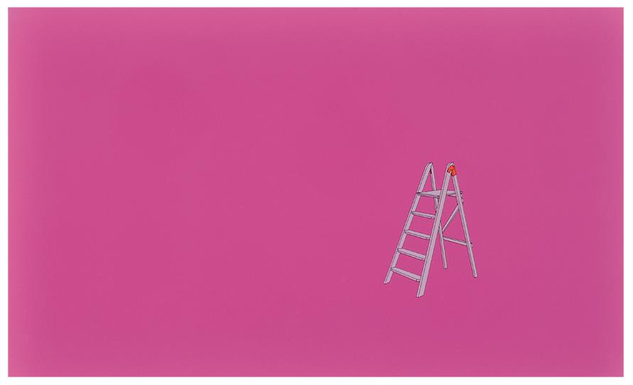 Michael Craig-Martin-Book-1997