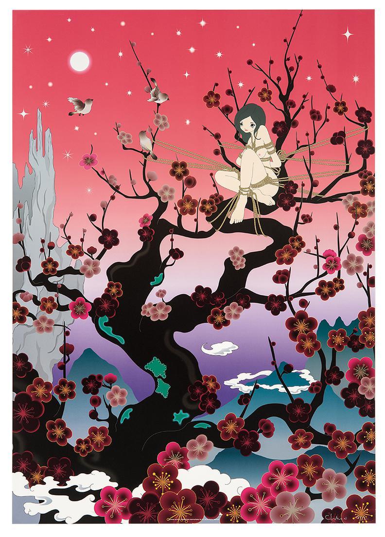 Chiho Aoshima-Japanese Apricot 2-2005