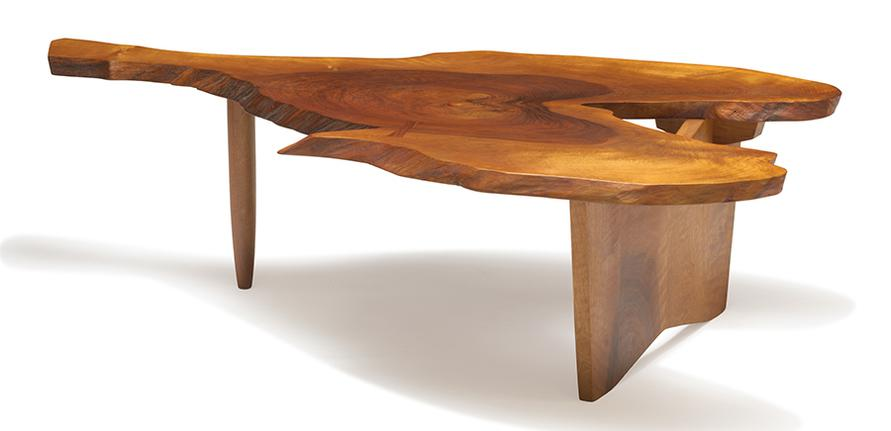 George Nakashima - Coffee Table-1967