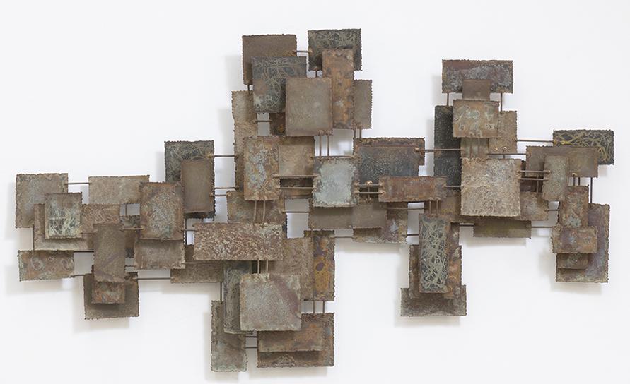 Silas Seandel - Untitled-1965