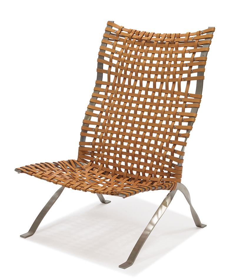 Jean Nouvel - Milana Chair-1994