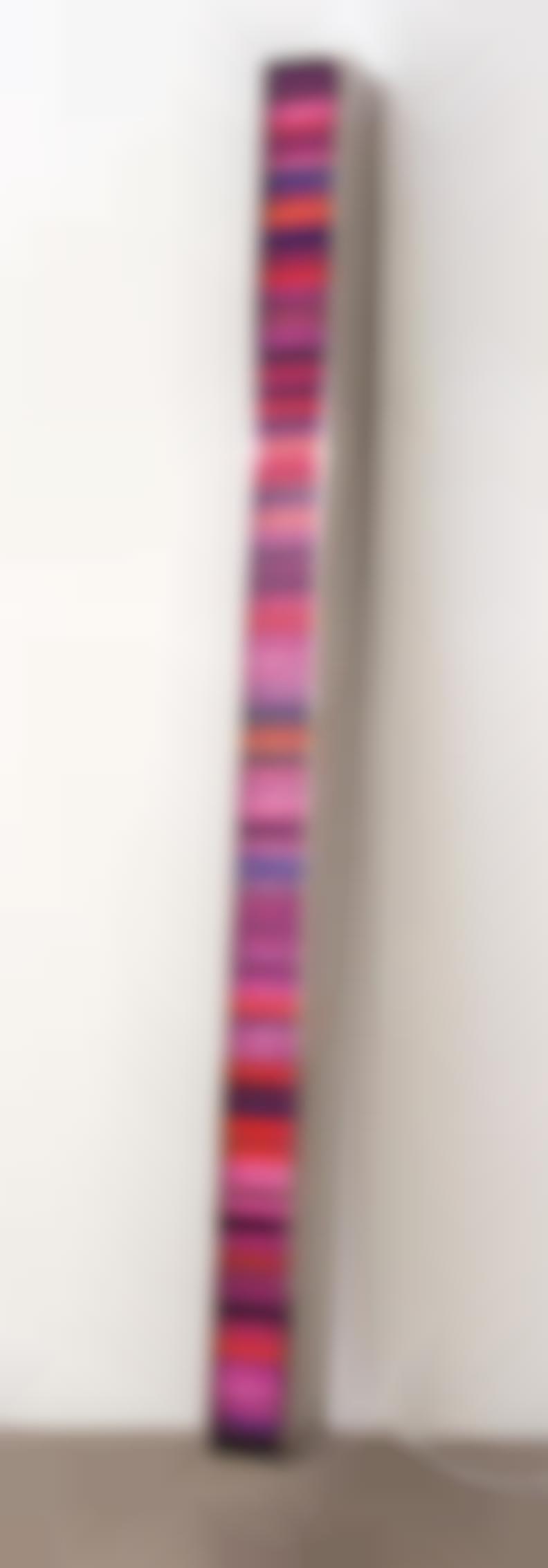 Hans Kotter-Colour Code: Bunt-2009