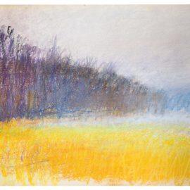 Wolf Kahn-Landscape