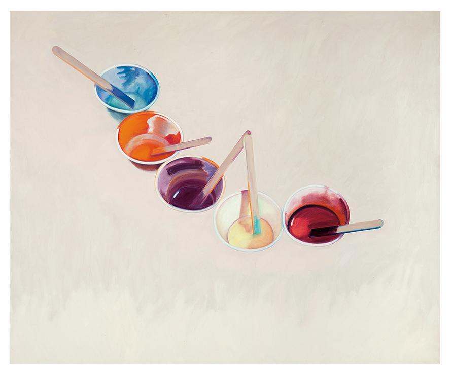 Leta Ramos - Finished, Unfinished Quintet-1981