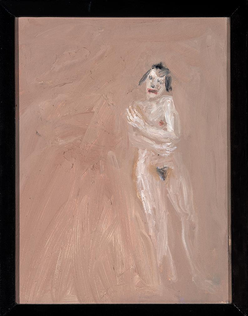 Nicholas Africano - Evelina-1984