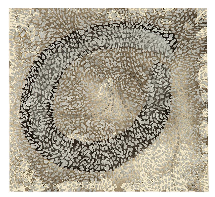 Claire Falkenstein-Untitled-1965
