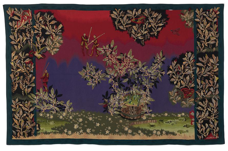 Jean Lurcat-Autumn-1938