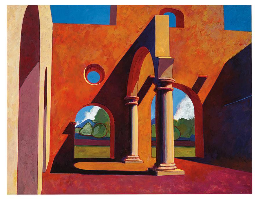 Bill Kohn - Cuilapan-1993