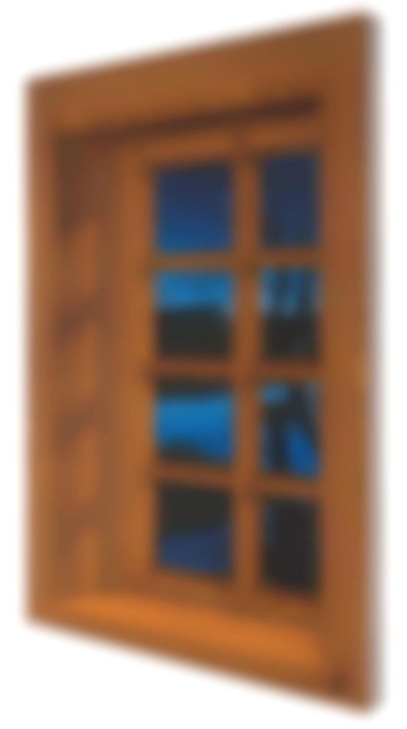 Ken Moylan - Moonlite Window-1990