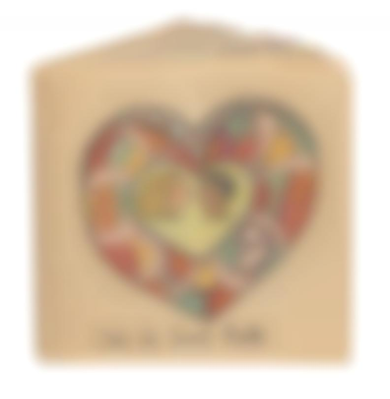 Niki de Saint Phalle-My Love; Parfum Art Reve-1984