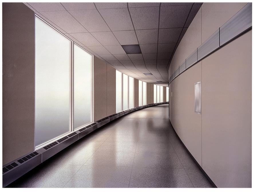 Craig Kalpakjian - Corridor-1997