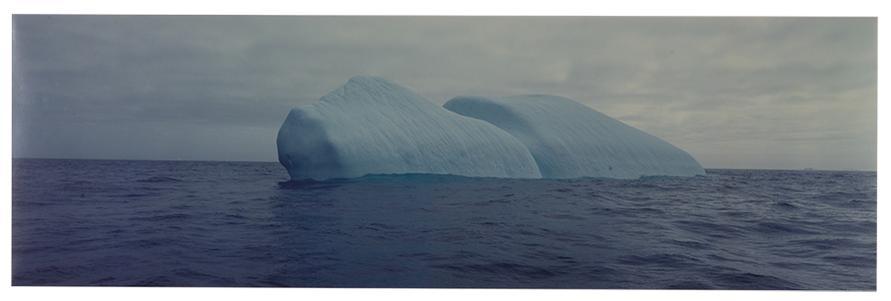 Stuart Klipper - Antarctica #109-1990