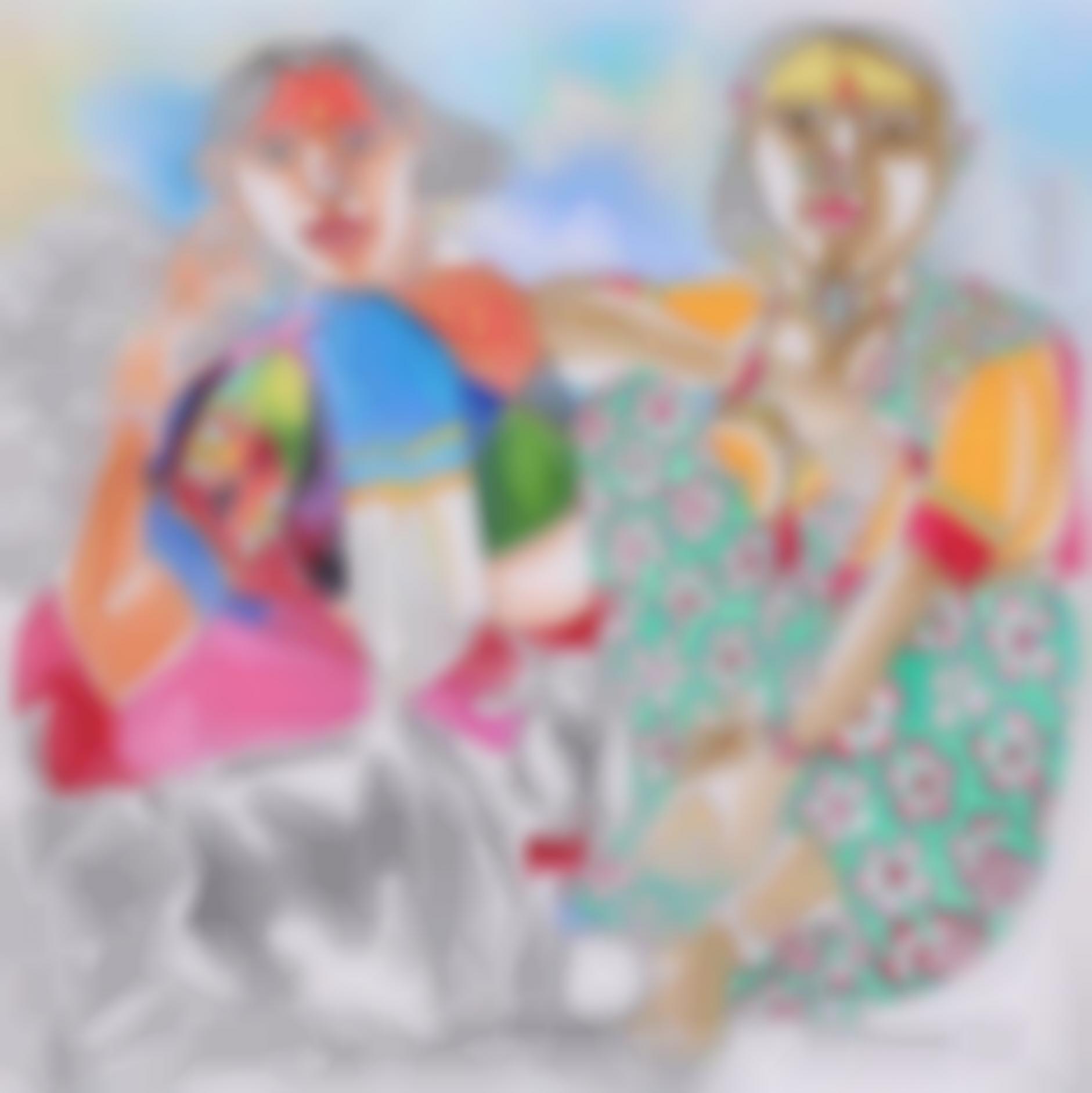 K. Laxma Goud-Untitled-2003