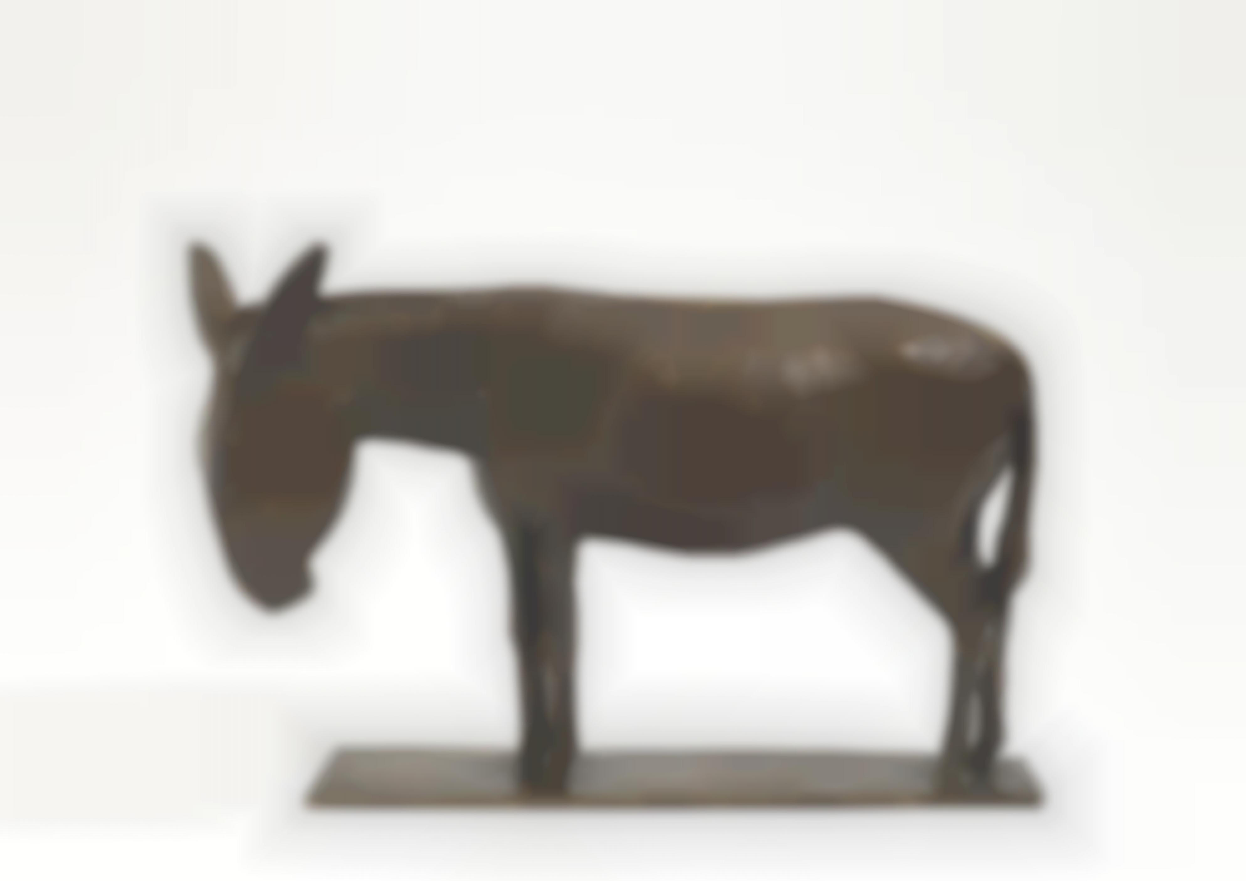 Erich Koch - Esel (Donkey)-