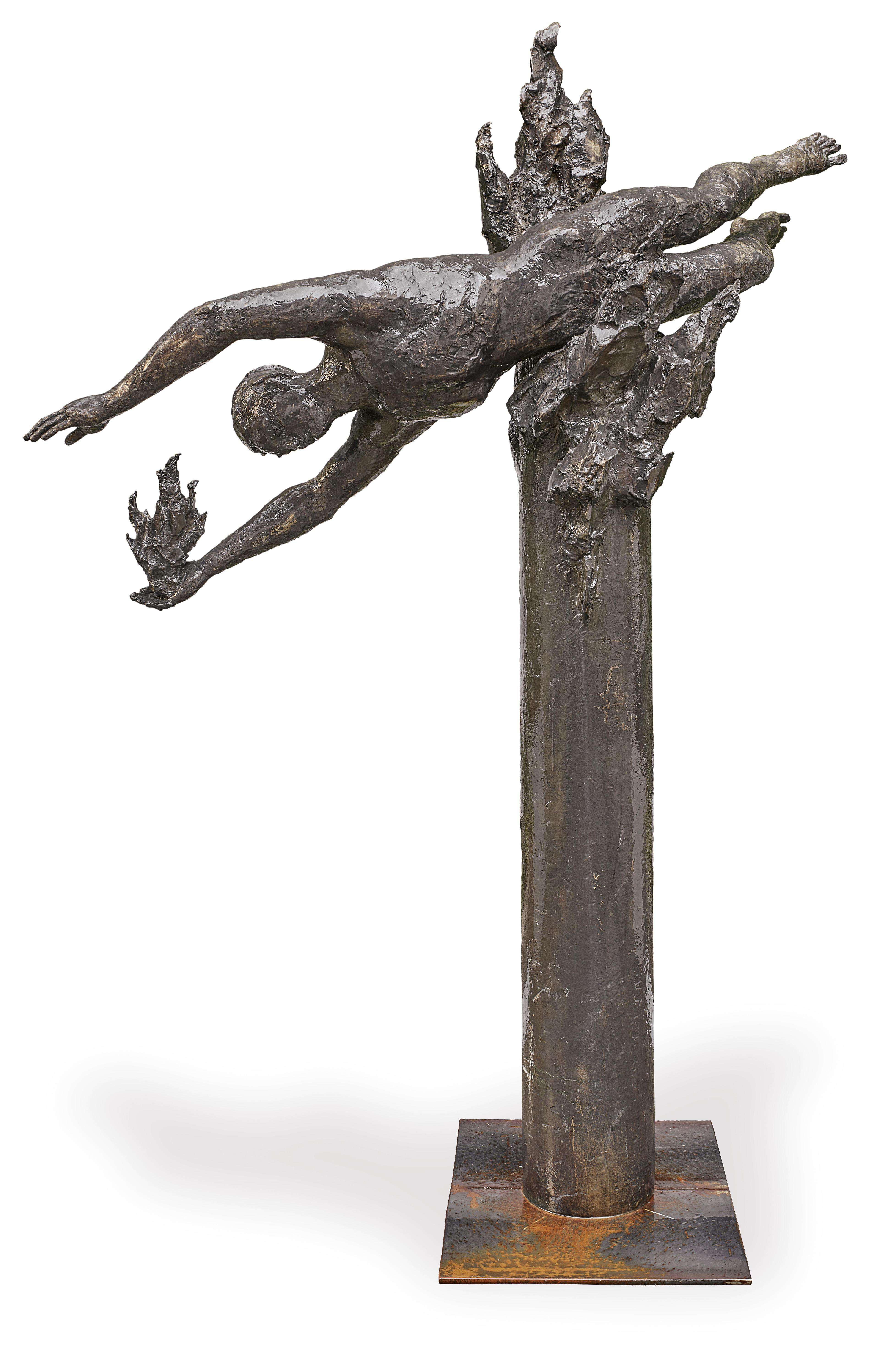 Erich Koch - Prometheus-1980