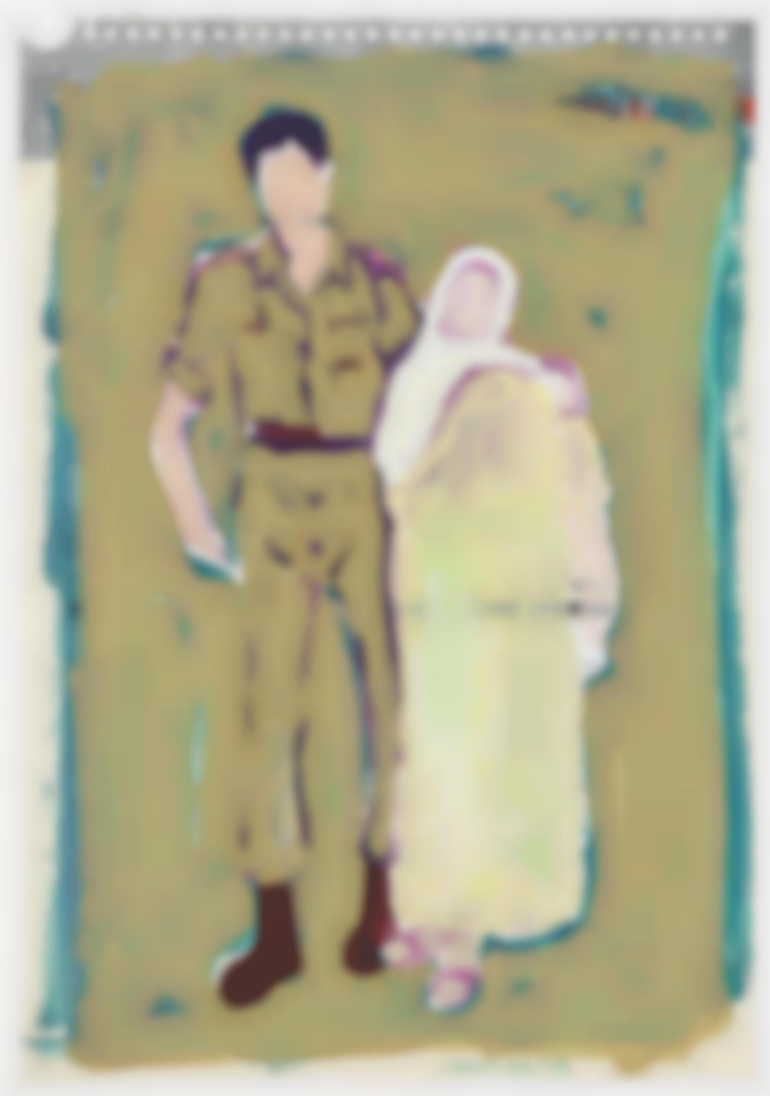 Asad Azi - Mother And Soldier-2008