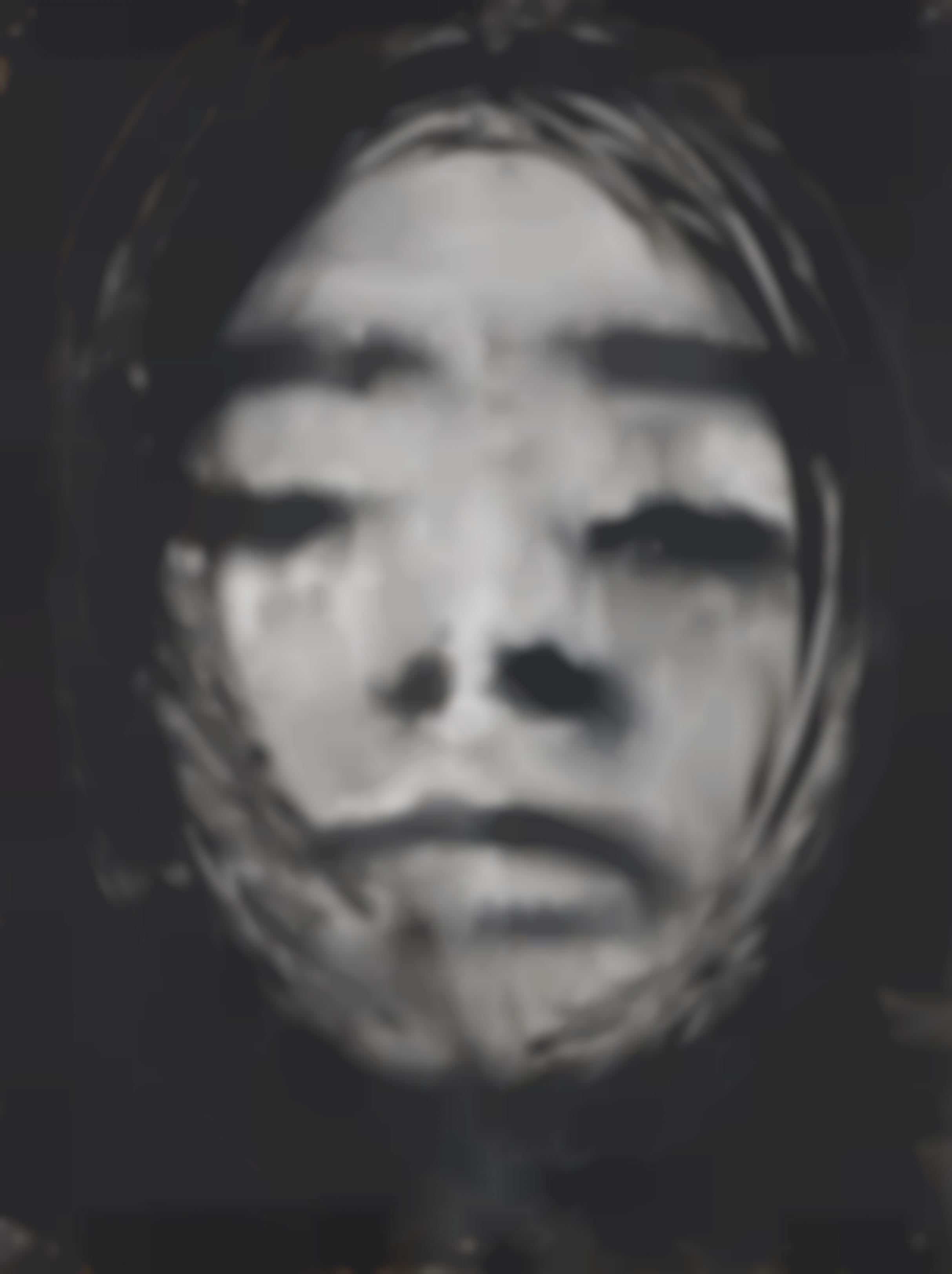 Julia Bornefeld - Ohne Titel (Untitled)-2014