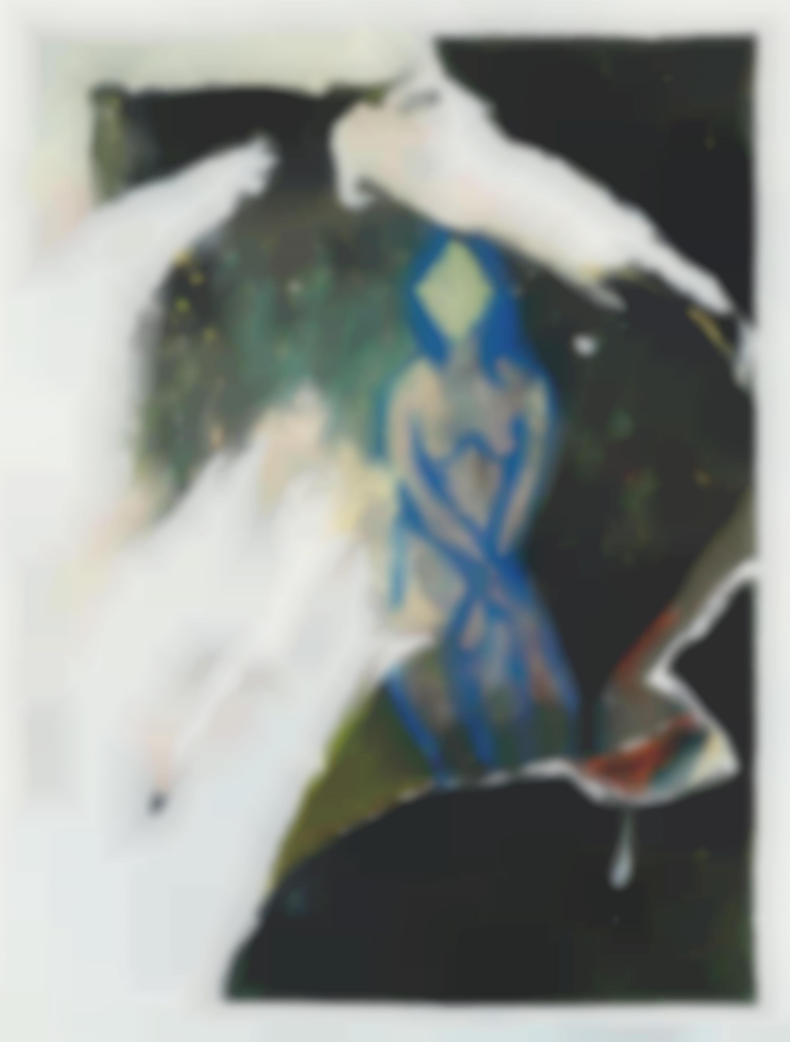 Emmanuel Bornstein - Illumination VII-2016