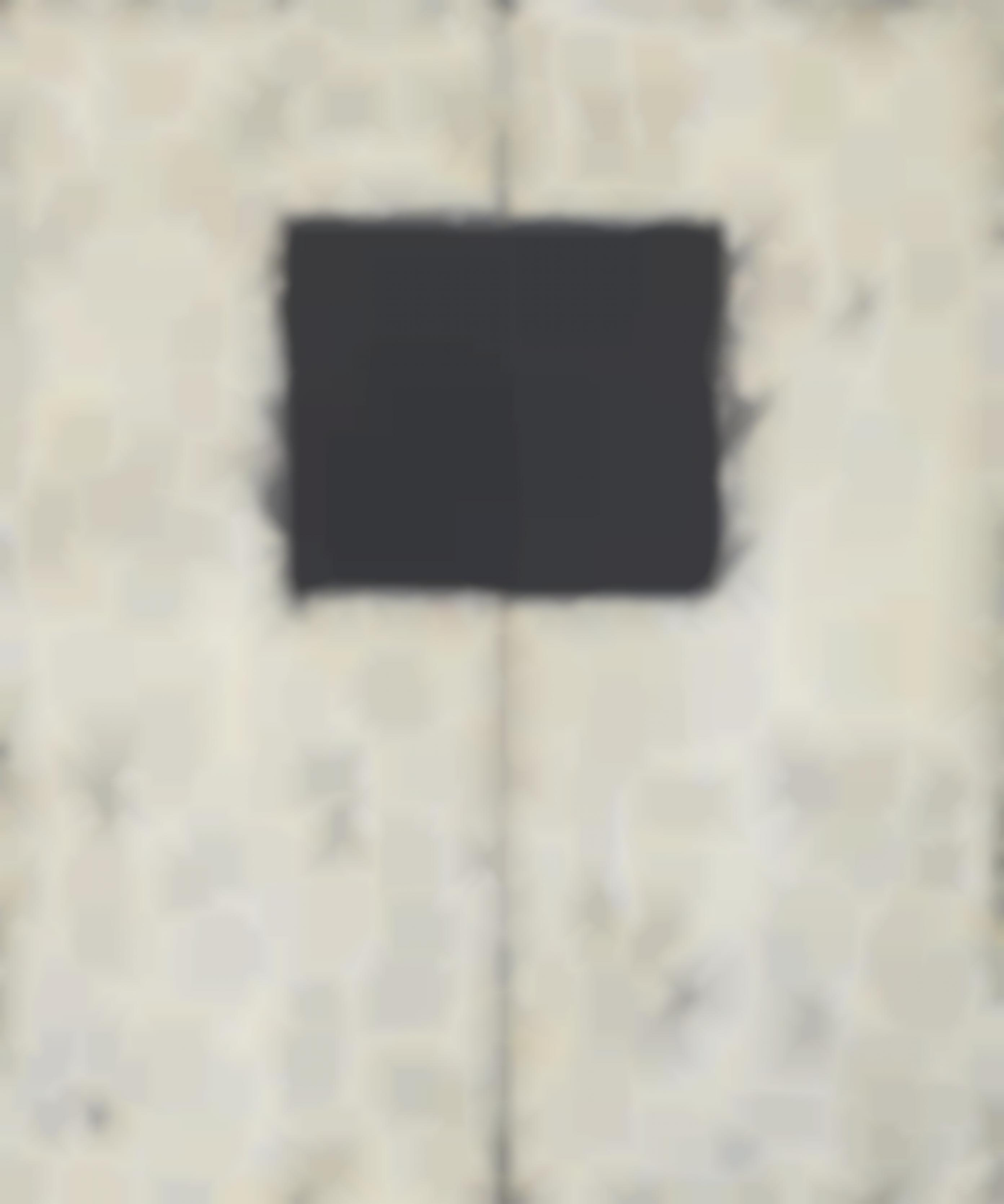 Enrique Asensi - Ohne Titel (Untitled)-1991
