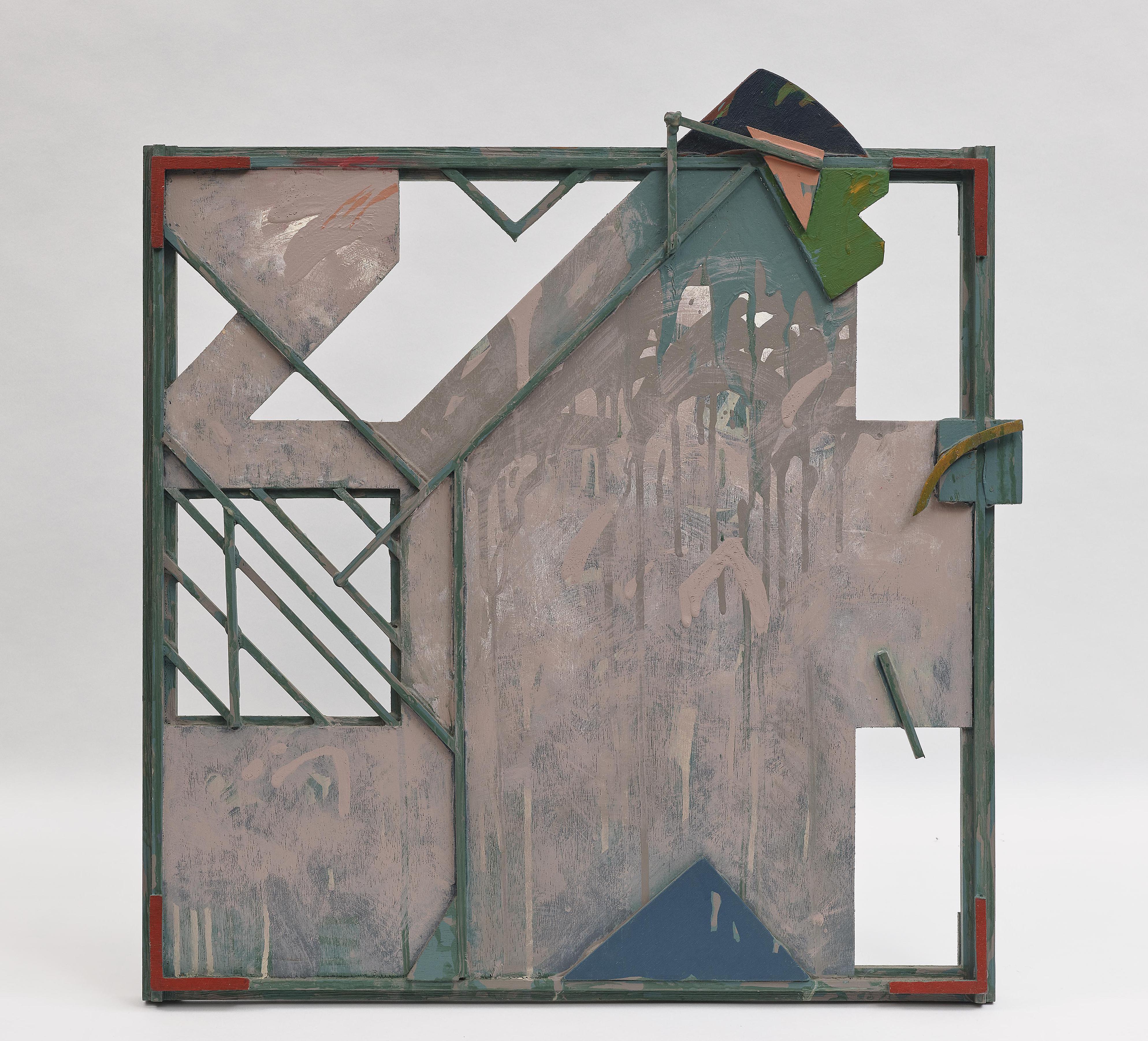 Francis Limerat - Taurus-1988
