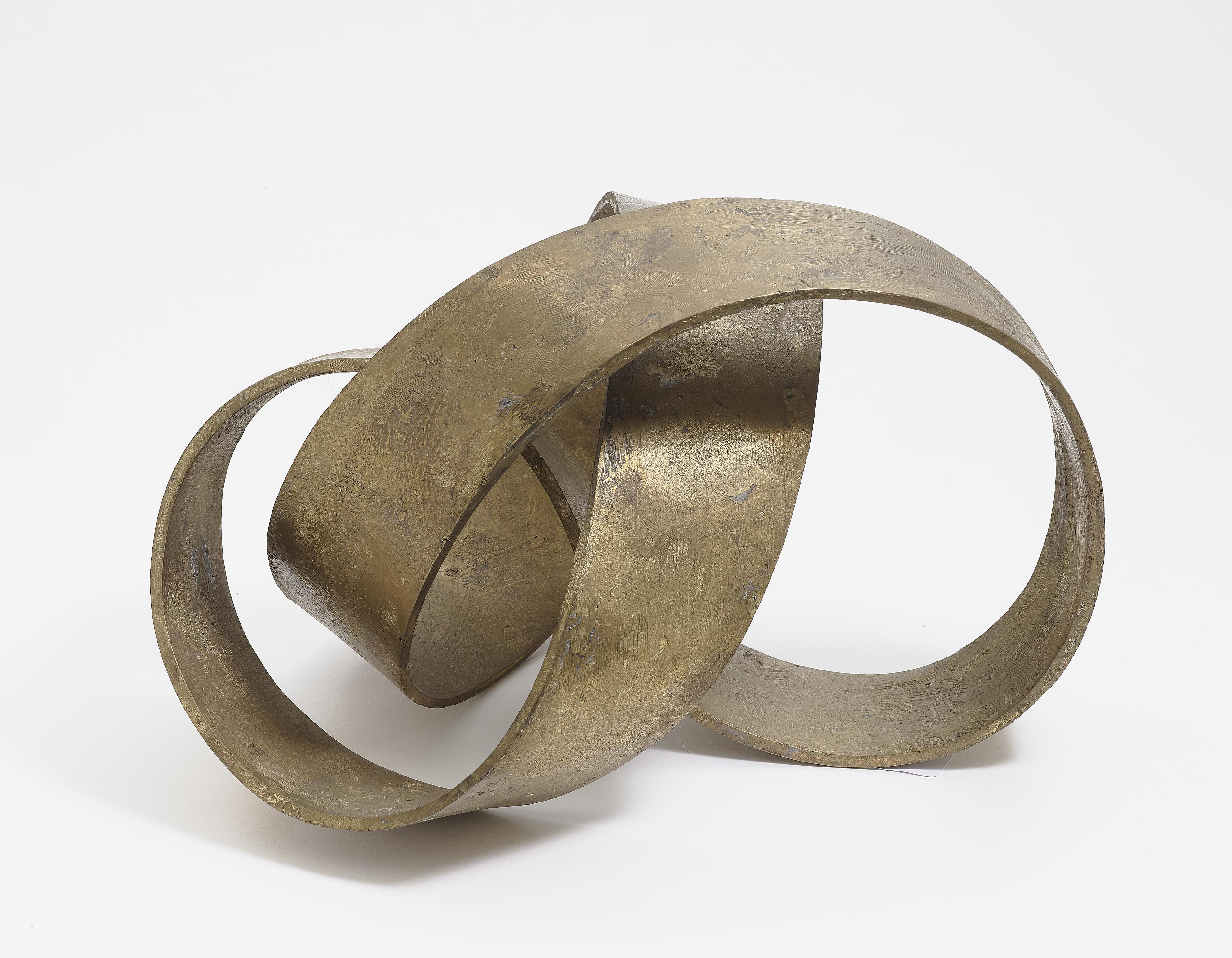 Marie Luise Wilckens - Hommage A Mobius I-1987