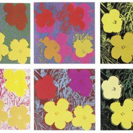 Andy Warhol-Flowers-2011