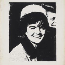 Andy Warhol-Jacqueline Kennedy I (Jackie I)-1966
