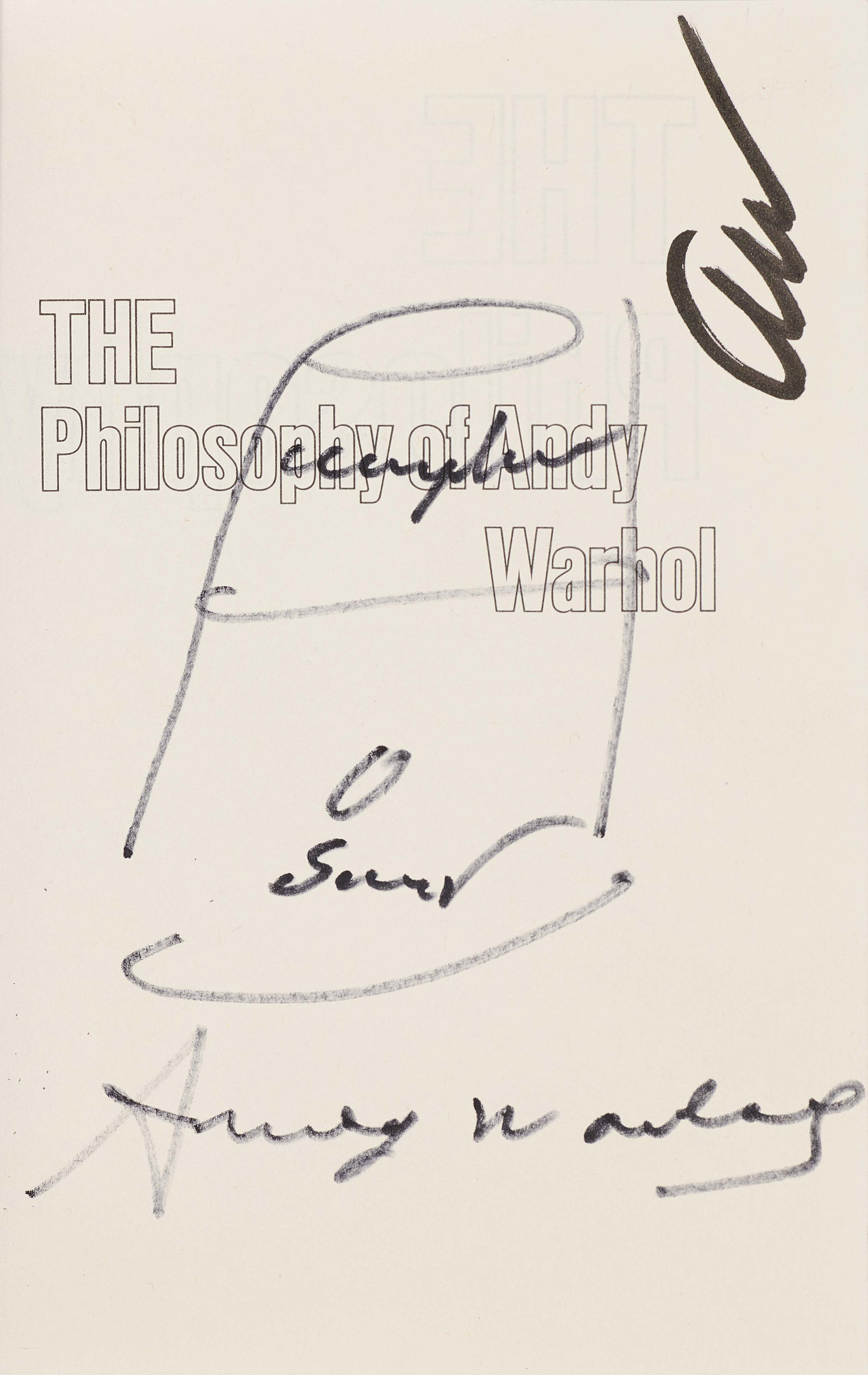 Andy Warhol-Campbell Soup-