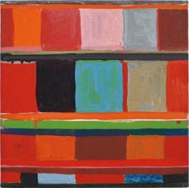 Stanley Whitney-Untitled-2005
