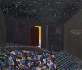 Shara Hughes-Bed Bugs-2007