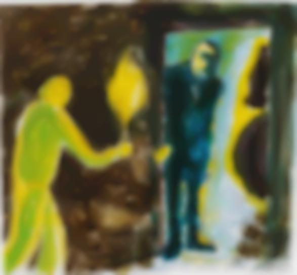 Daniel Richter-Untitled-2006