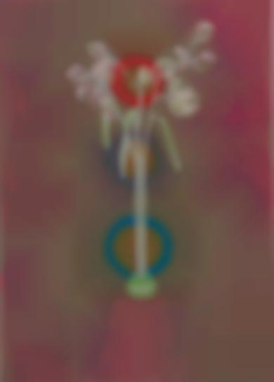 Rob Birza - Untitled (Flower Vase)-1996