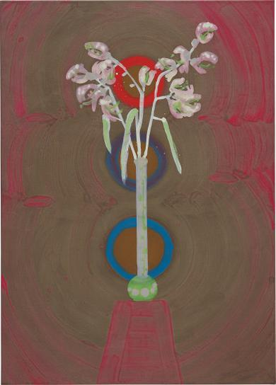 Rob Birza - Untitled (Flower Vase)-1996