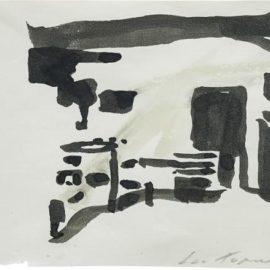 Luc Tuymans-Untitled-1989
