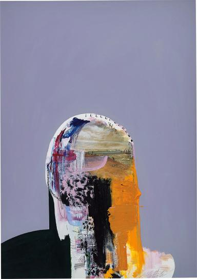 David Kim Whittaker-Polluted Beasts-2004