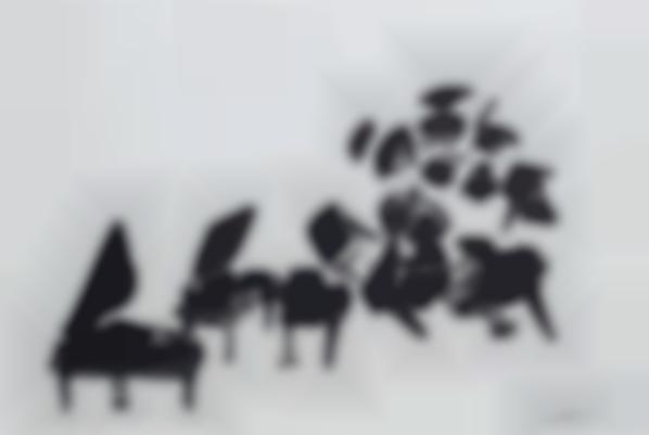 Arman-Concerto For Four Pianos-1999