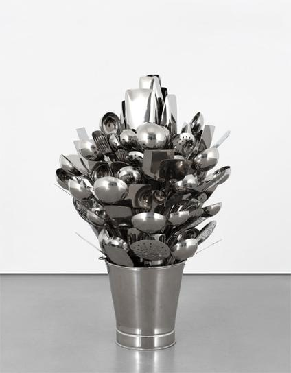 Subodh Gupta-Untitled-2011