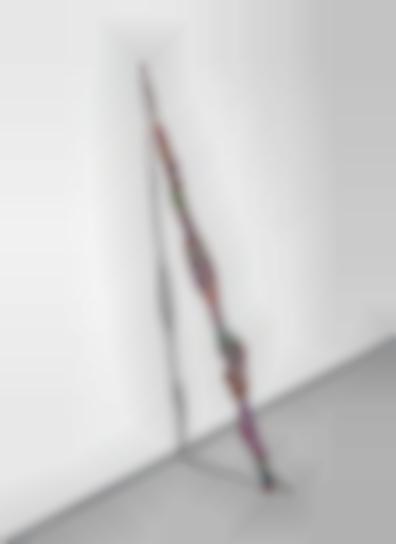 Jim Lambie-Psychedelic Soul Stick-2000