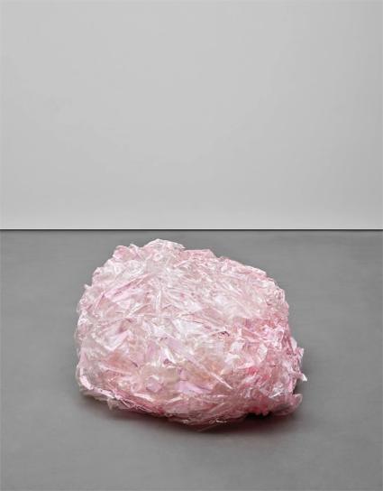 Karla Black-Apart From Actually Blushing-2012