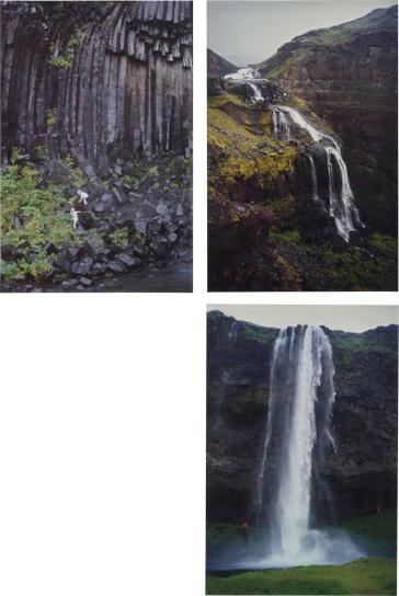Olafur Eliasson-Three Works: Untitled-1997