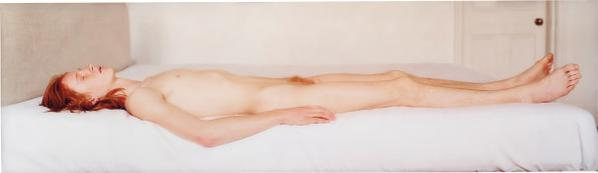 Sam Taylor-Johnson-Sleep-2002