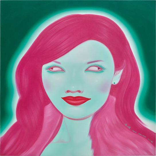 Feng Zhengjie-Untitled-2006
