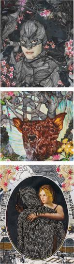 Steven Tabbutt - Three Works: (I) The Genesis; (II) Sub-Creation; (III) Trees Breathe Here-2008