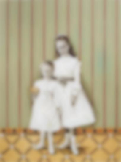 Marianna Gartner-Girls In White-2004