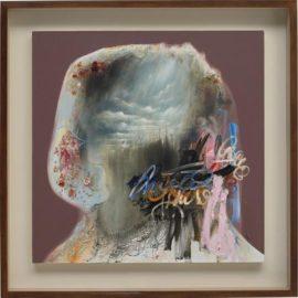 David Kim Whittaker-Breaking From Utter Darkness Towards Sunlit Steeples-2010