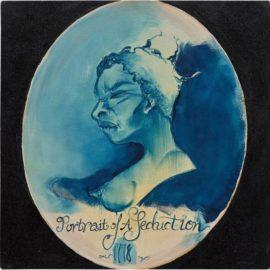 Kara Walker-Portrait Of A Seduction 1778-1990