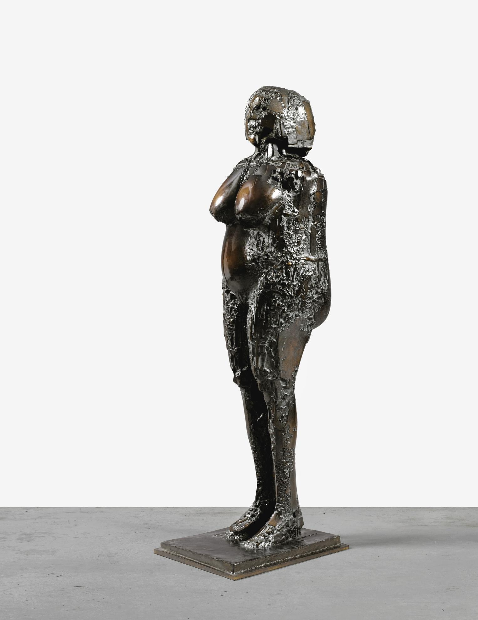 Cesar-La Venus De Villetaneuse-1981