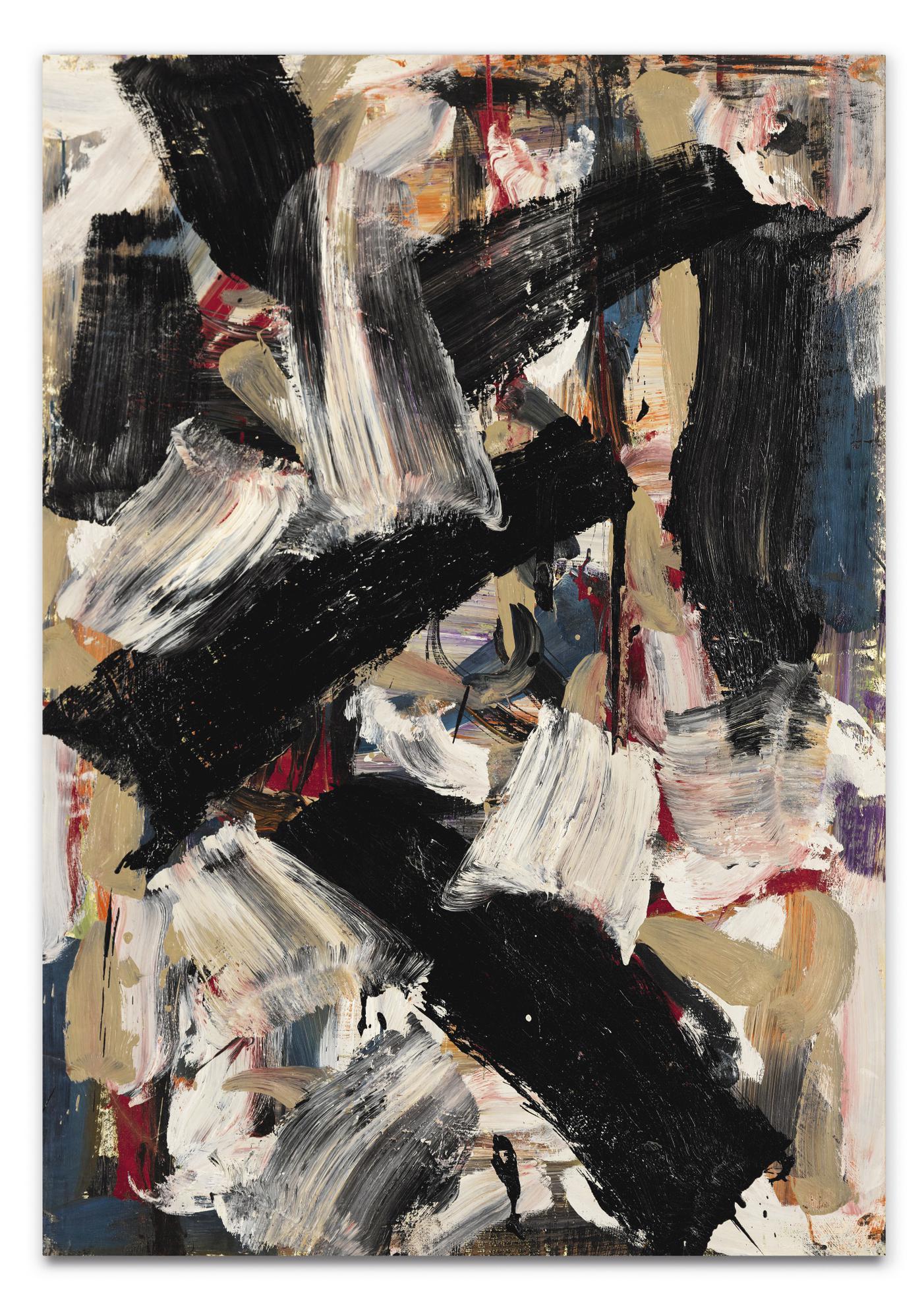 Jean-Paul Riopelle-Untitled-1959