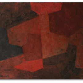 Serge Poliakoff-Composition-1964